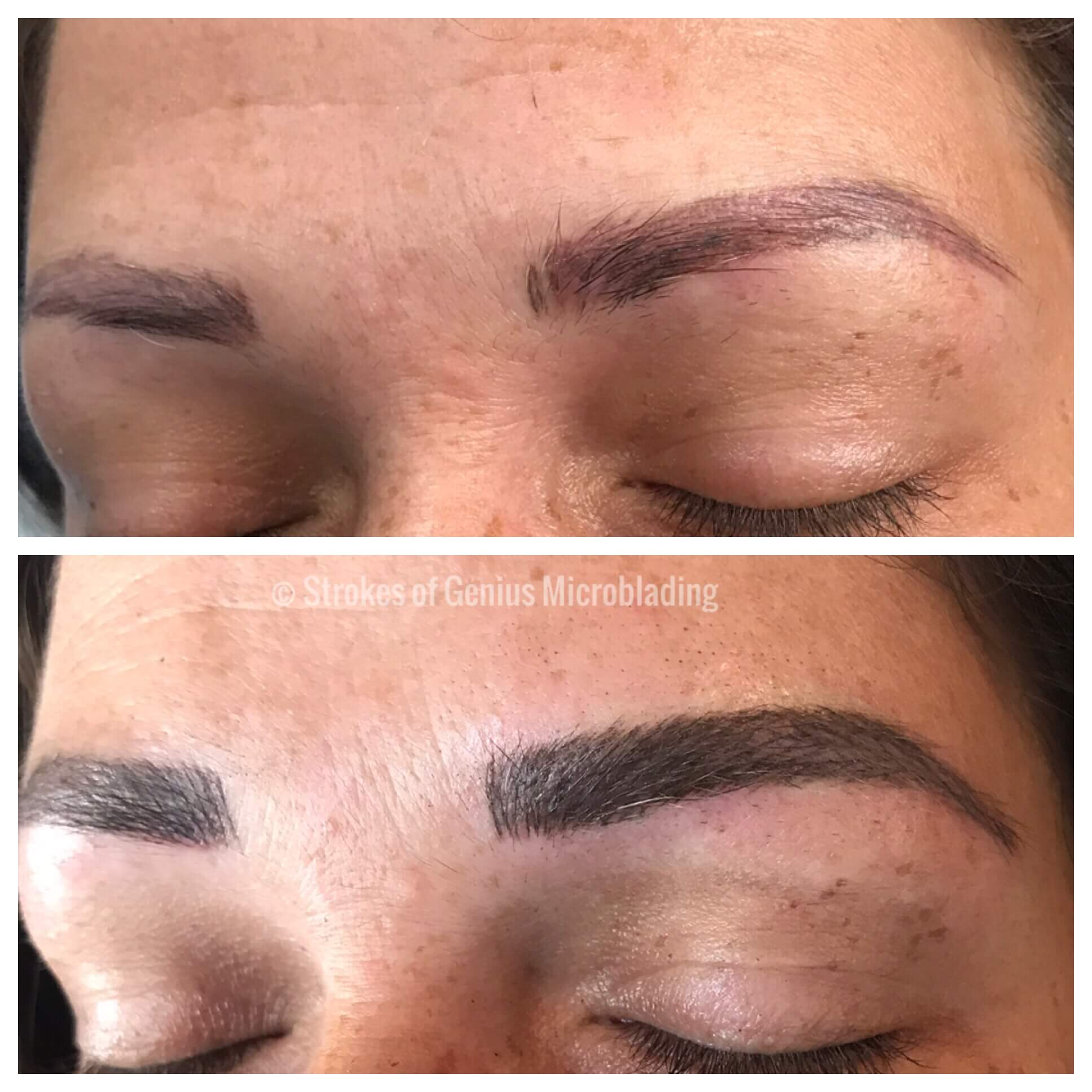 5 Important Things to Consider Before Going for The Microblading Procedure
