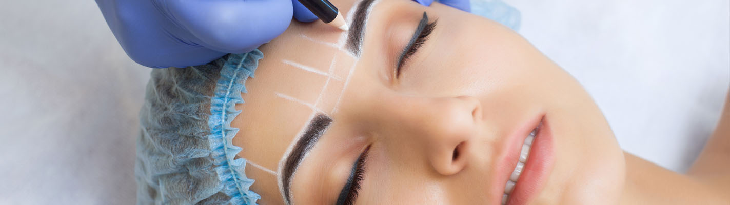 Some Fine Differences between Microblading & Eyebrow Tattooing Techniques!