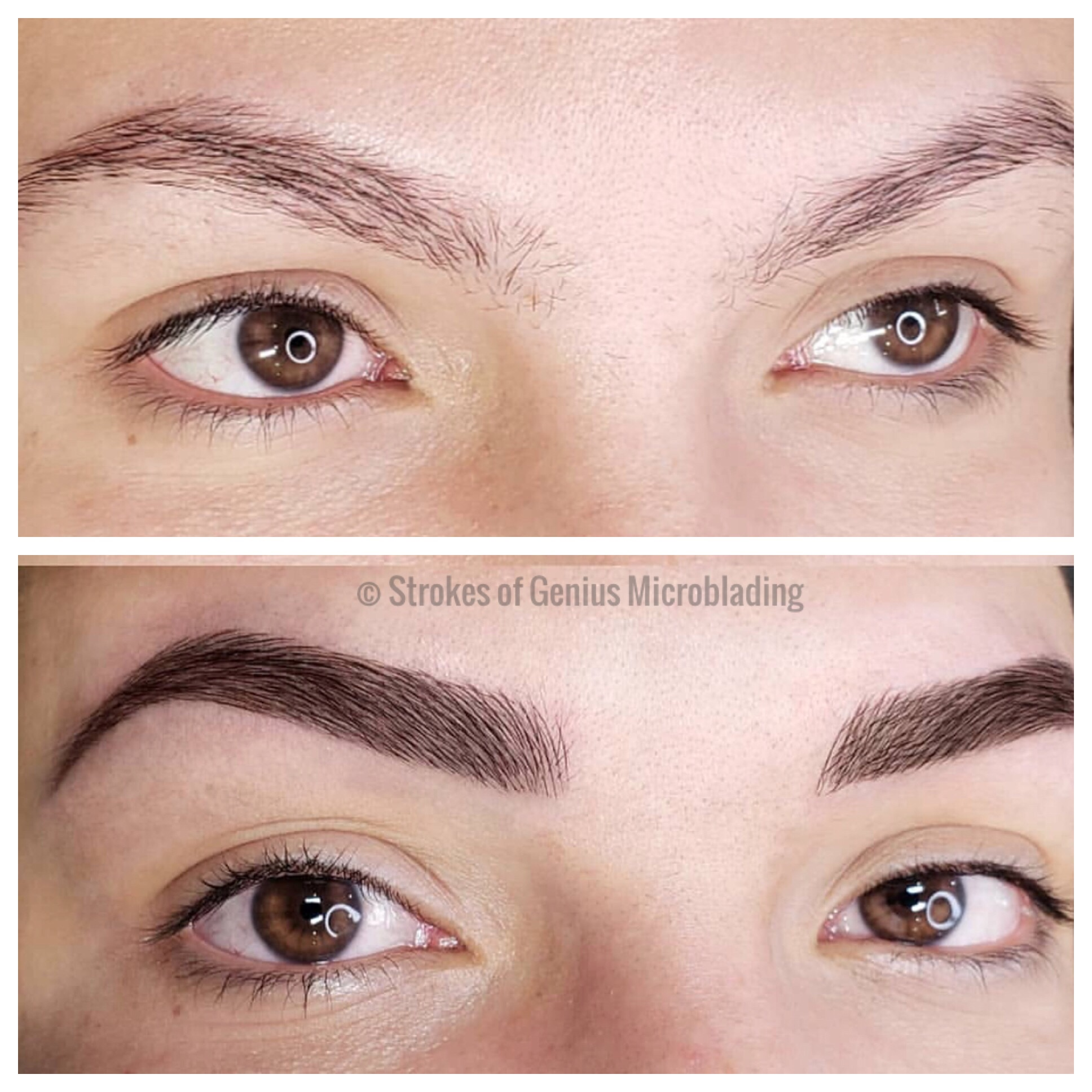 All Your Questions About Microblading Treatment Answered!!!