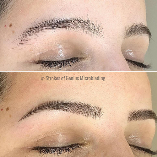 5 Tips to Choose the Right Microblading Artist